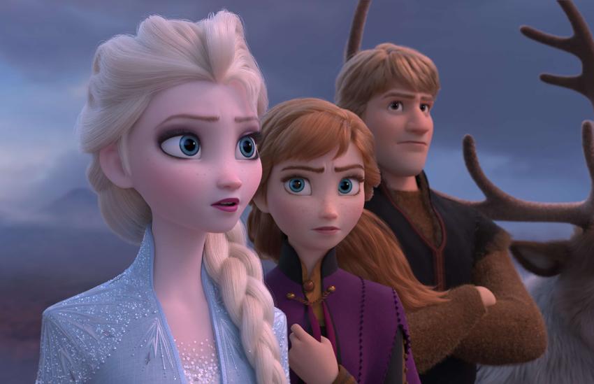 Weekend box office - Jumanji opens huge as Frozen II hits $1 billion 4