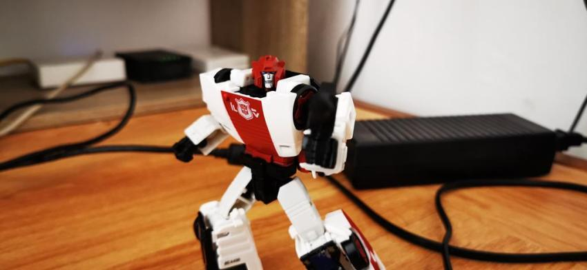 Transformers Siege: War for Cybertron Red Alert Review 21