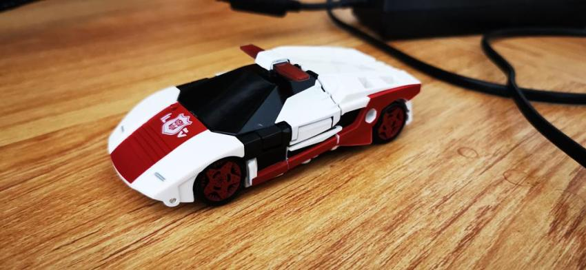 Transformers Siege: War for Cybertron Red Alert Review 23