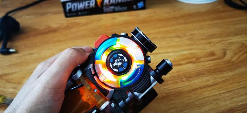 Power Rangers Beast X-Morpher Review – Unleash the beast 12