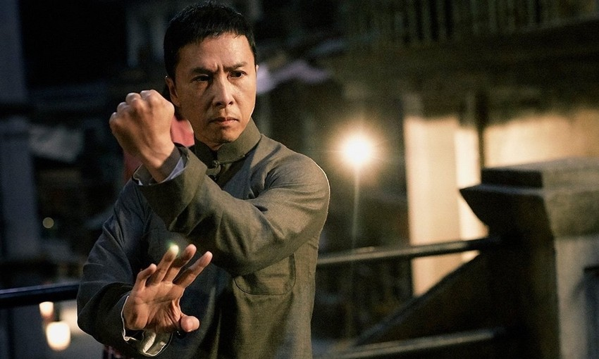 The Grandmaster is back one last time in new trailer for Ip Man 4: The Finale 3