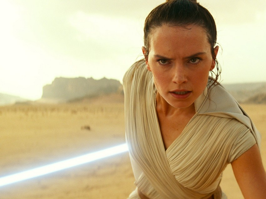 Star Wars: The Rise of Skywalker review - I have mixed feelings about this 7