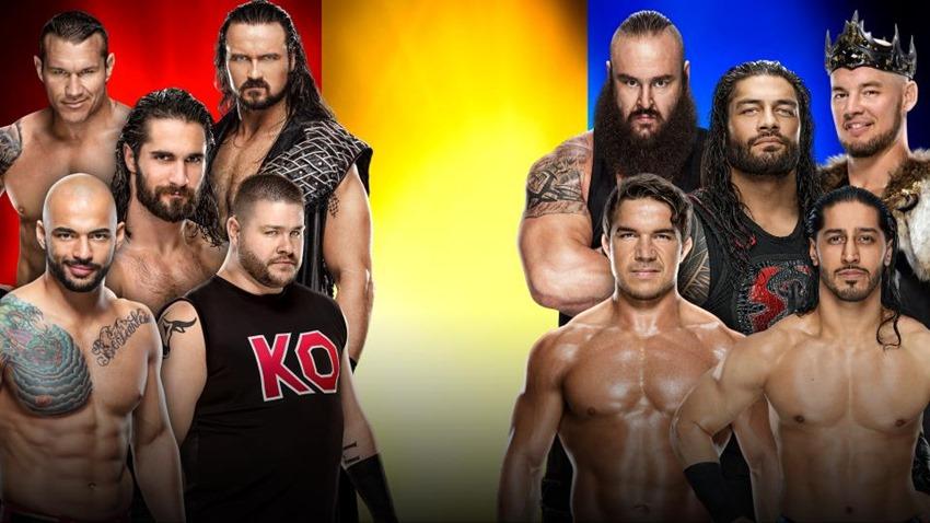 Survivor Series (1)