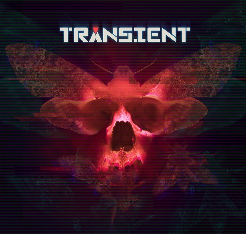 Transient Key Art