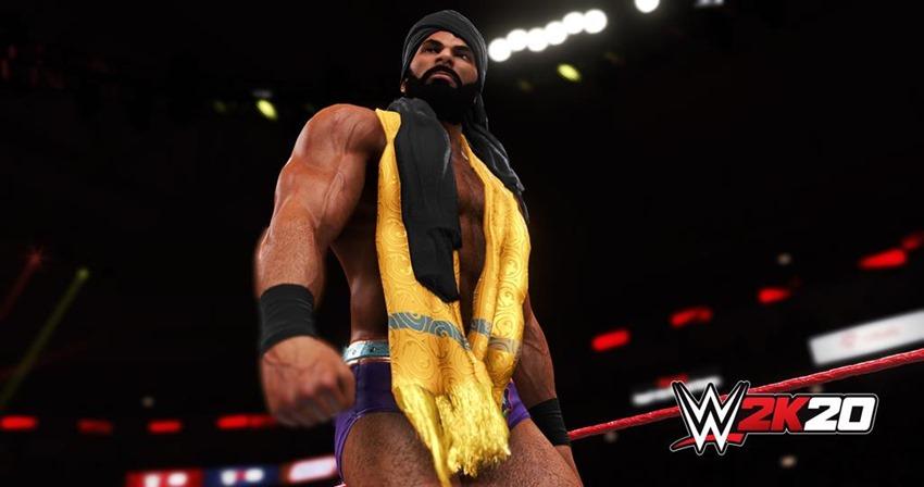 WWE 2K20 (7)
