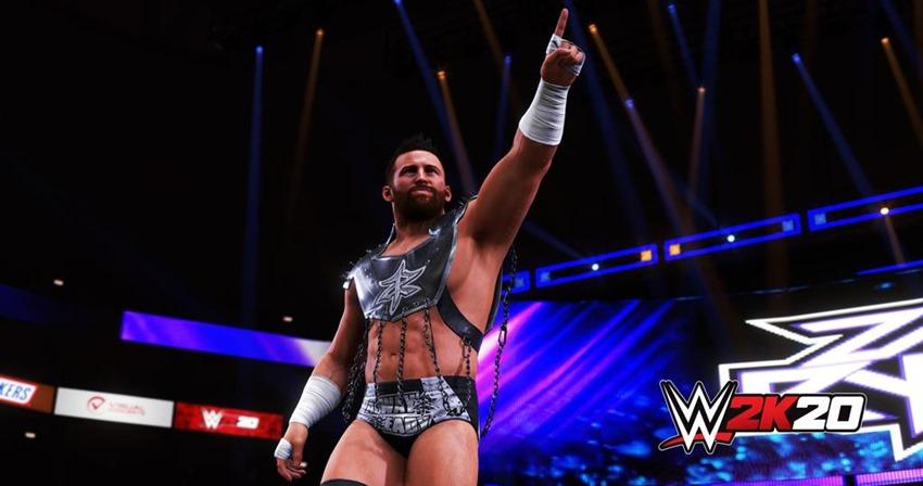 WWE 2K20 (8)