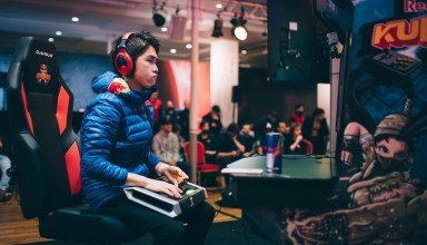 Street Fighter pro Gachikun talks esports, the FGC and getting it all off the ground 11