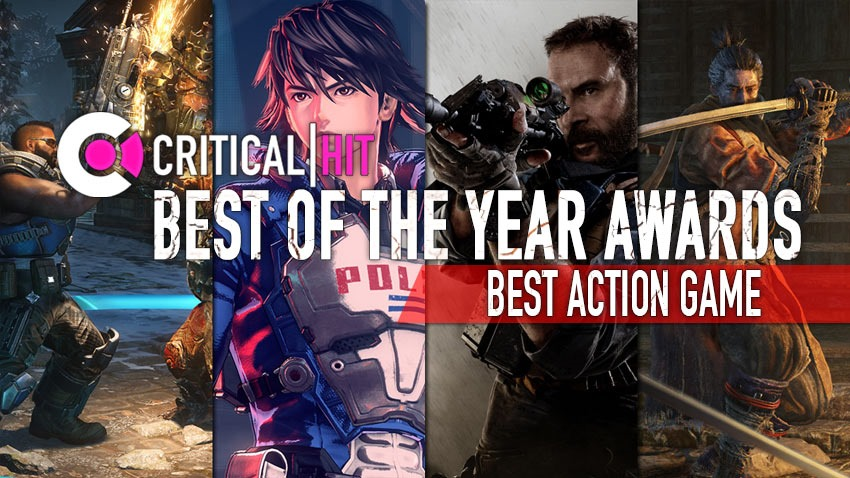 Best-action-game-2019