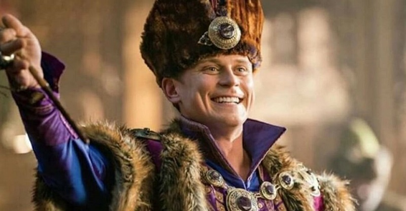 Disney announces an Aladdin spin-off based on Prince Anders, gets hit with instant internet backlash 3
