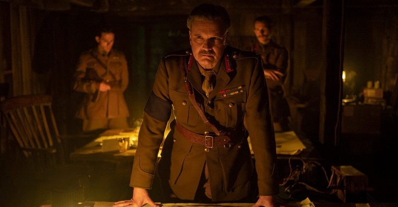 Watch the final trailer for Sam Mendes' World War I epic 1917 2