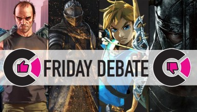 Friday Debate – What's the best game of the 2010s? 7