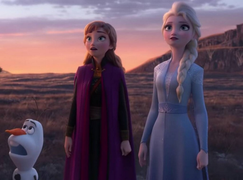Weekend box office - Playmobil bombs hard as Frozen approaches $1 billion 4