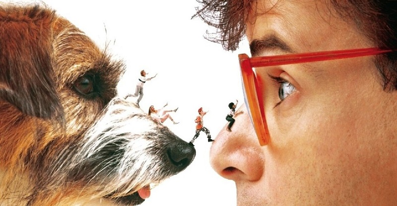 Joe Johnston to return to direct the sequel/revival for Honey, I Shrunk the Kids 3