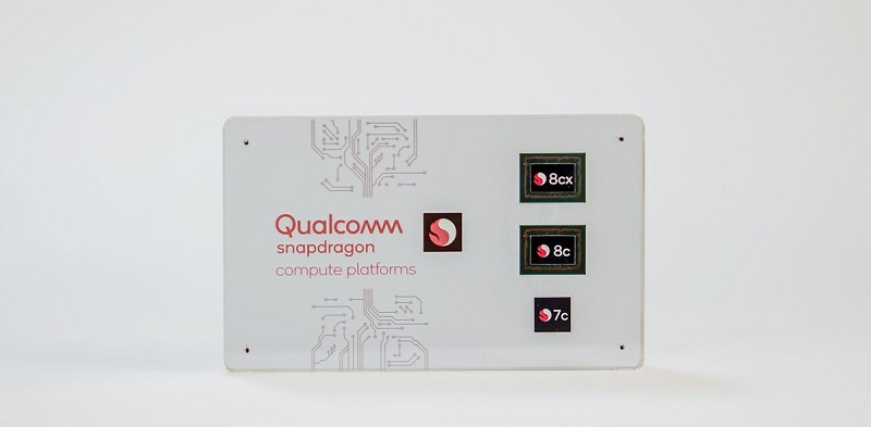 Qualcomm releases two new processors to expand their reach into the laptop market 3