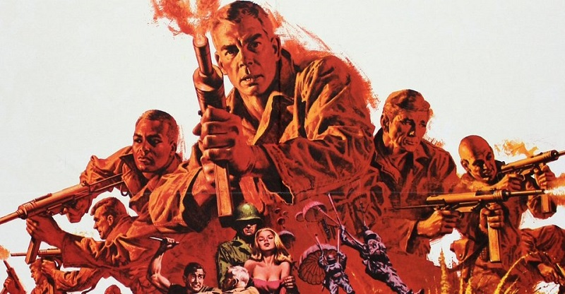 David Ayer signed on to write and direct Dirty Dozen remake 3