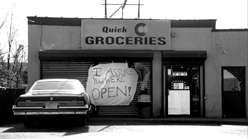 We-open