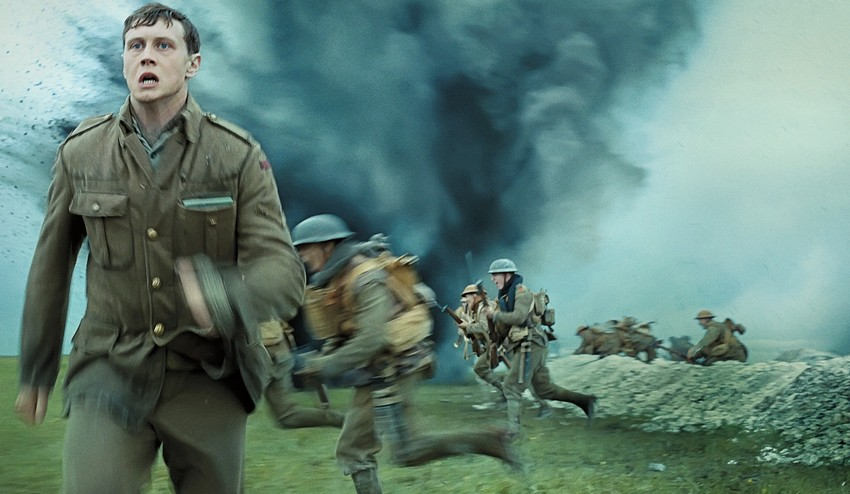 1917 review - A breathless, unblinking masterpiece 6