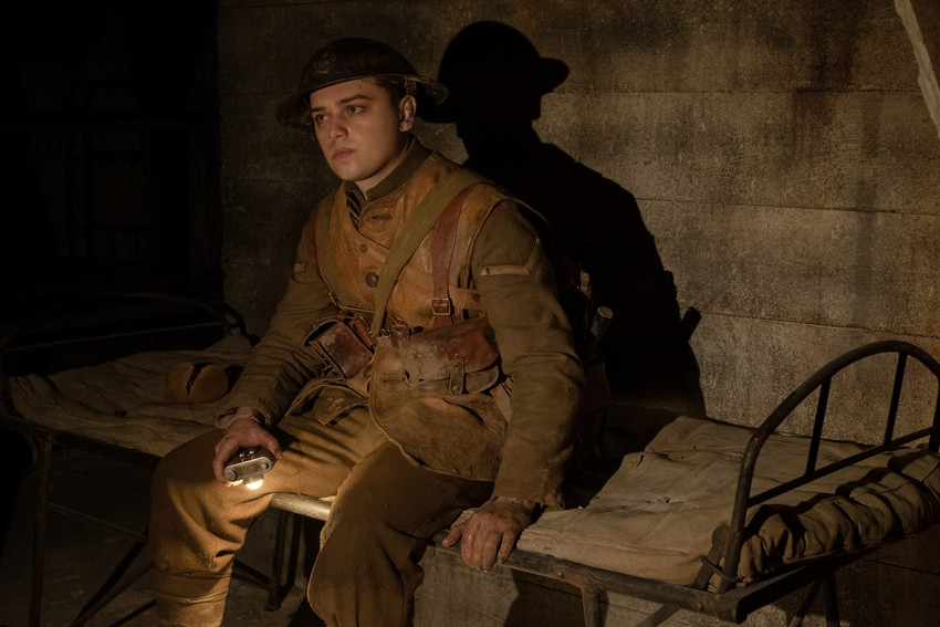 1917 review - A breathless, unblinking masterpiece 7