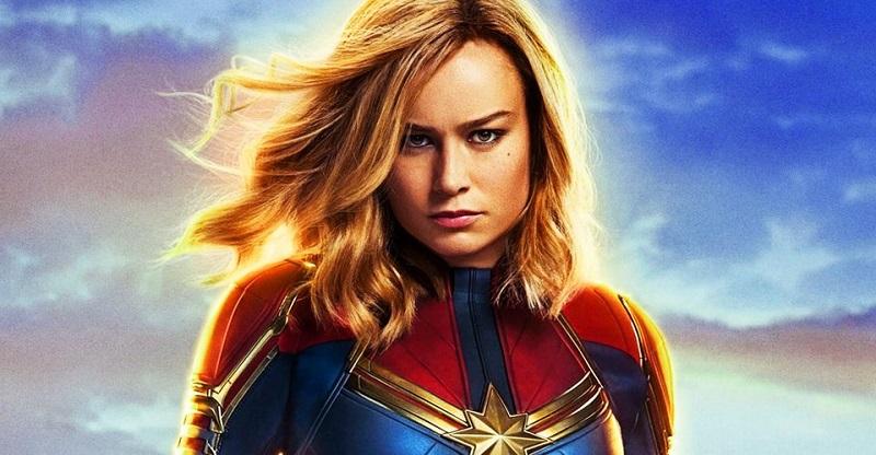 Captain Marvel 2 Adds Ms. Marvel's Iman Vellani And WandaVision's Teyonah Parris