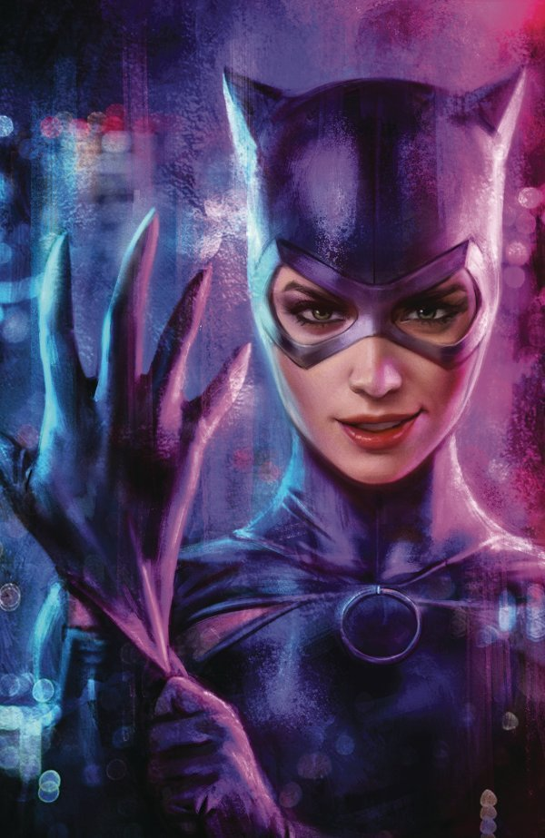 The best comic book covers of the week - January 06 2019 46