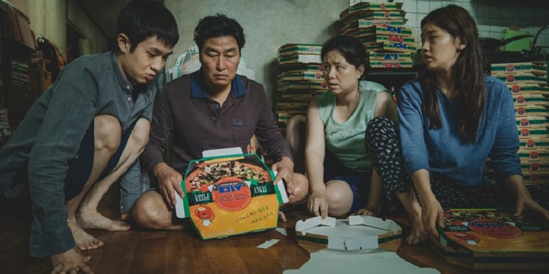 Bong Joon-Ho's Parasite to be adapted into a TV series for HBO 4