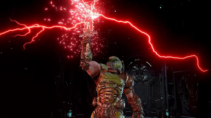 DOOM Eternal – 7 reasons why we can't wait to go back to hell 9