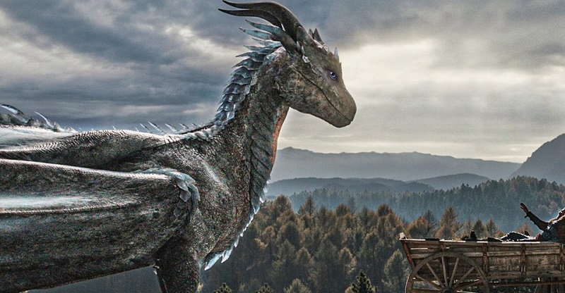 A new dragon is unearthed in this trailer for Dragonheart: Vengeance 7