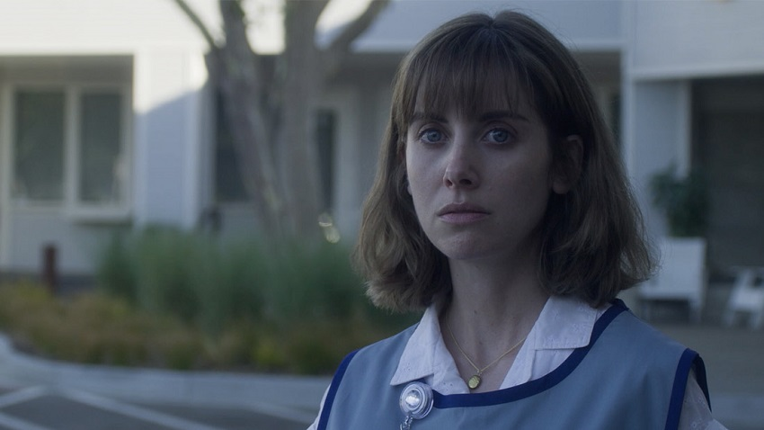 Alison Brie loses her grip on reality in Netflix's psychological drama Horse Girl 3