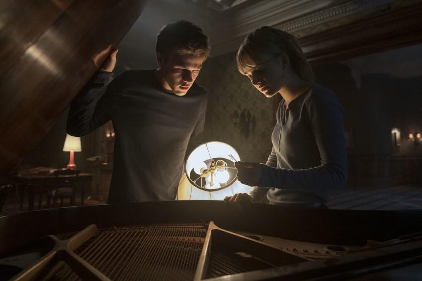 Locke & Key: Netflix's long-awaited comic adaptation finally gets a trailer 3