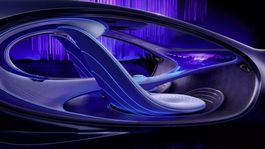 James Cameron unveils stunning Avatar 2 concept art... and concept car? 22
