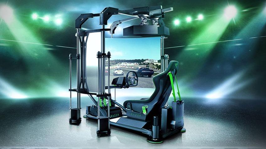 Razer-chair