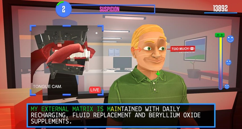 Speaking Simulator (4)