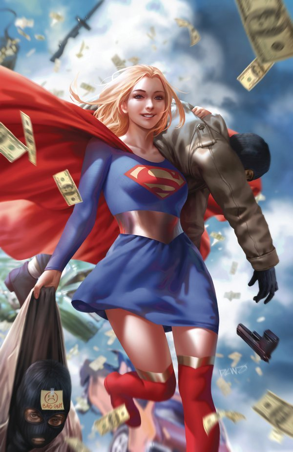 The best comic book covers of the week - January 06 2019 33