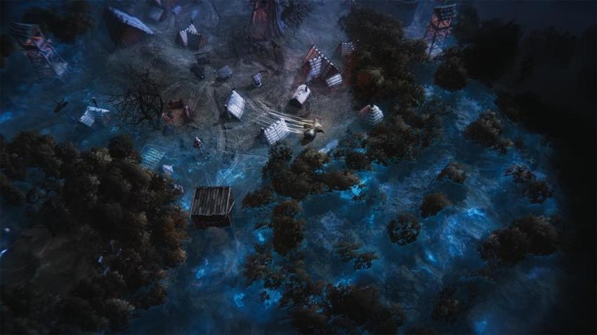Hit board game Tainted Grail: The Fall of Avalon is getting the video game treatment 12