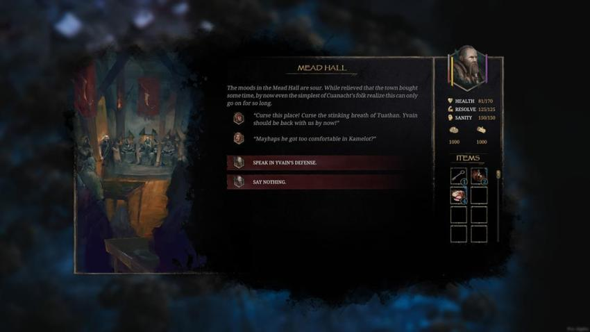 Hit board game Tainted Grail: The Fall of Avalon is getting the video game treatment 14