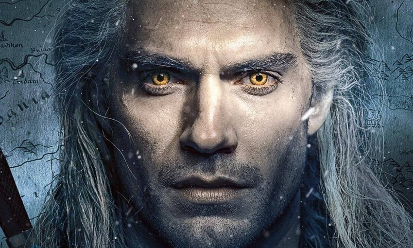 Netflix producing a Witcher anime film 3