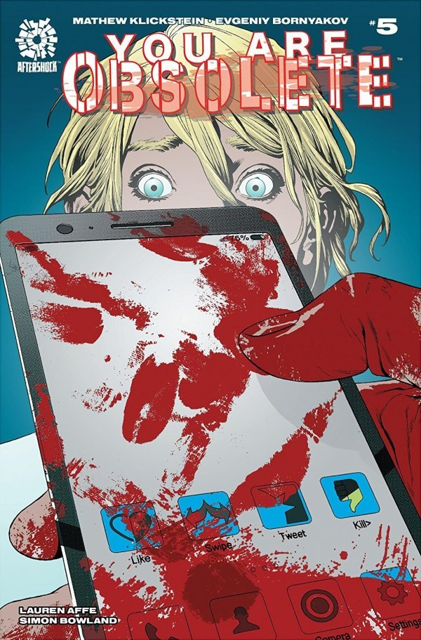 The best comic book covers of the week - January 06 2019 40