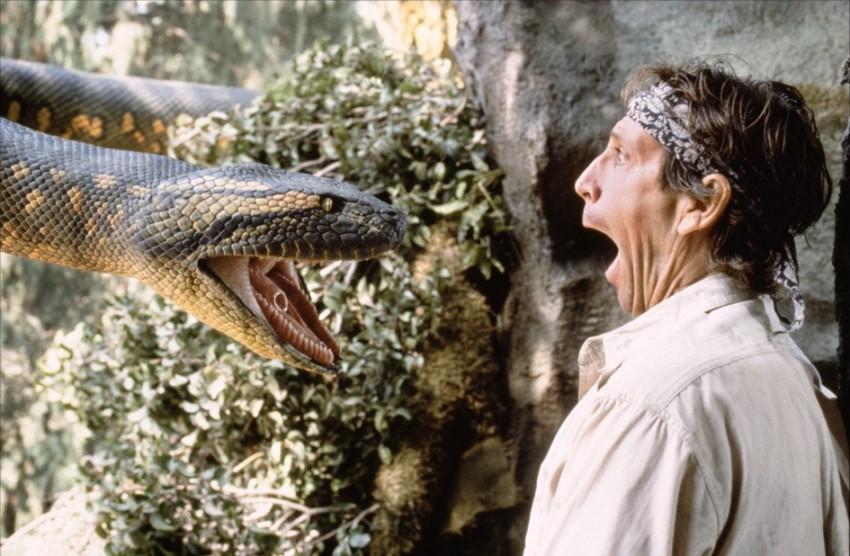 Sony developing Anaconda reboot 4