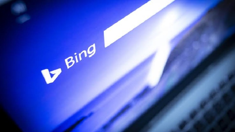 A new Microsoft-made Chrome extension forces users to use Bing 3