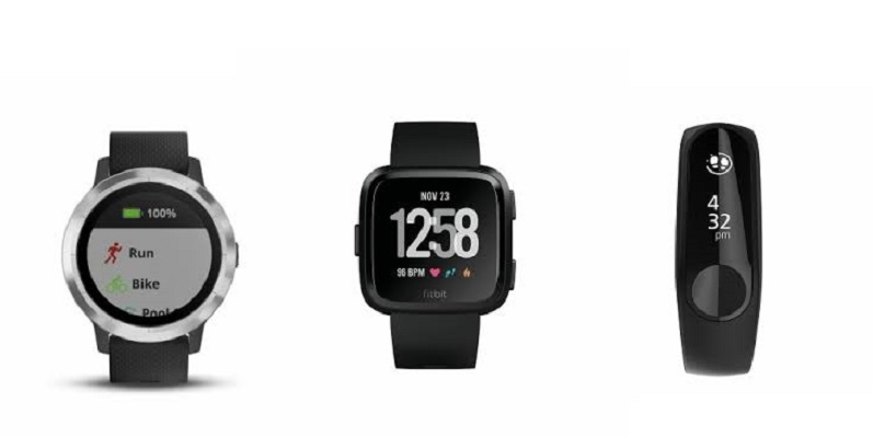 Philips files patent infringement suit against both Fitbit and Garmin 3