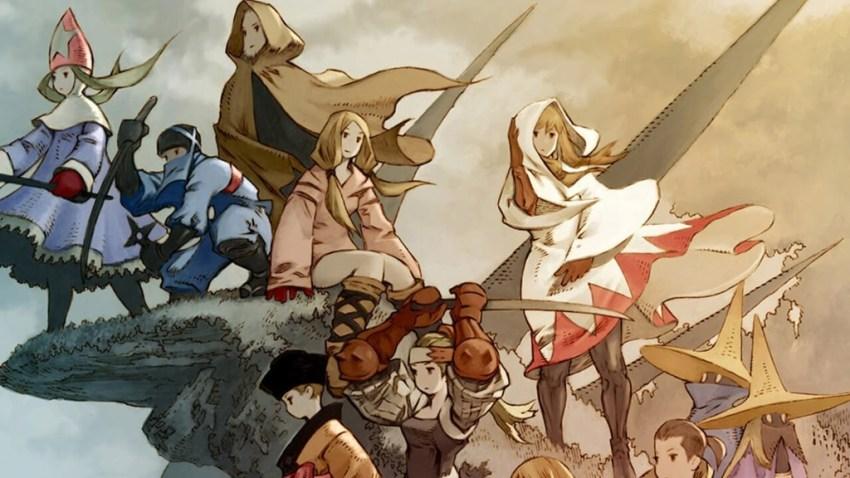 games-like-final-fantasy-tactics