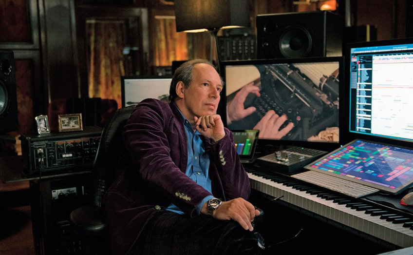 Hans Zimmer replacing composer on No Time To Die 4