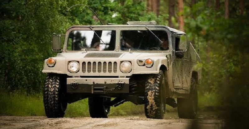 The Hummer brand will return... as an electric vehicle 4
