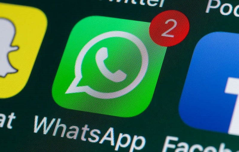 Facebook's backing off on plans to put ads into WhatsApp 3