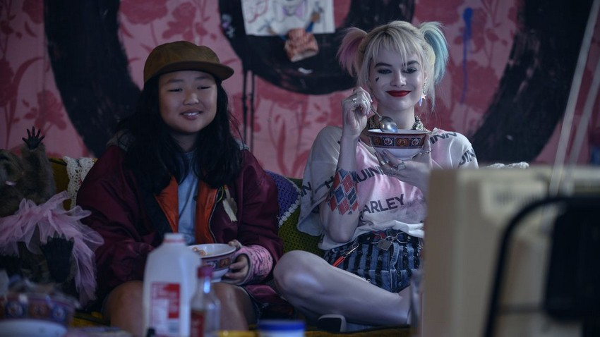 Birds of Prey second opinion review 7