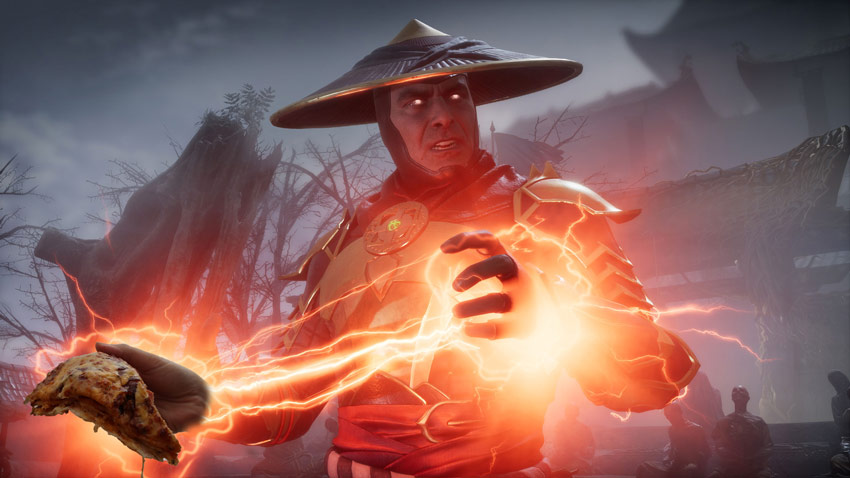 The Last Number - How Mortal Kombat 11 brought an era to a glorious end 4