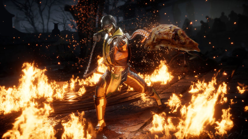 The Last Number - How Mortal Kombat 11 brought an era to a glorious end 5
