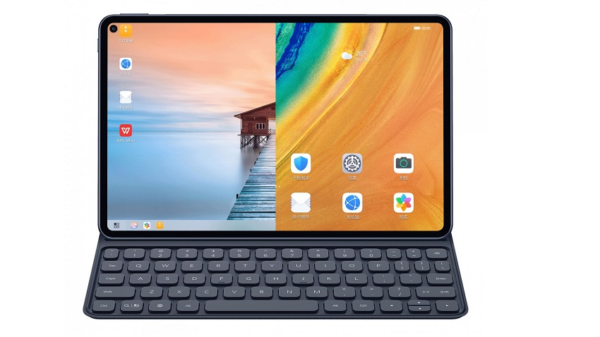 Huawei's 2020 line of hardware includes upgraded folding phones, powerhouse tablets and slim laptops 5