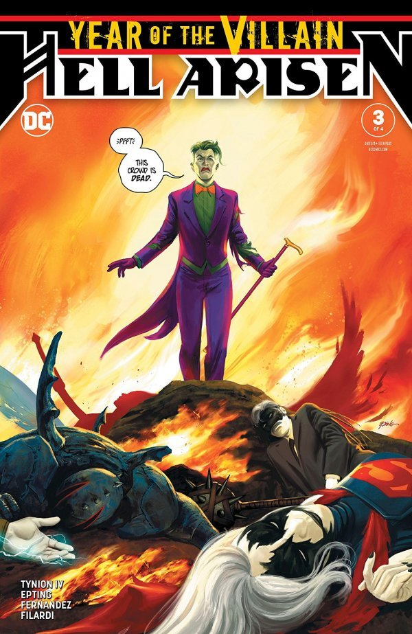 The best comic book covers of the week – 24 February 2020 64