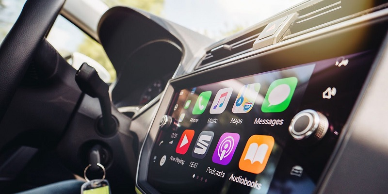Apple's CarPlay to finally support third-party mapping apps 3